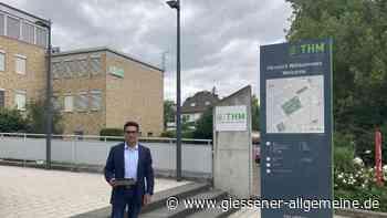 """""""Start-ups am See"""" - Gießener Allgemeine"""