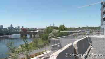 Urban drive-in coming to Zibi in Gatineau - CTV News Ottawa