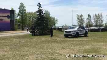 Gatineau Police take 'zero tolerance' approach to alcohol consumption at popular Aylmer beach - CTV News Ottawa