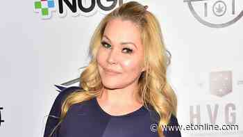 Shanna Moakler Reveals She Tested Positive for COVID-19 - Entertainment Tonight