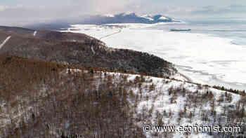 Chekhov's trip to Sakhalin puts lockdown in perspective - The Economist