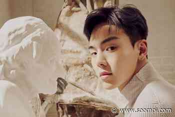 Starship Entertainment Reveals MONSTA X's Shownu Is Recovering From Eye Surgery - soompi