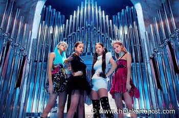 Record-breaking feat for BLACKPINK's comeback single - The Jakarta Post - Jakarta Post