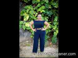 Five Questions with Dania Beckford   Entertainment - Jamaica Gleaner