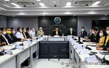 Thailand monitors entertainment venues, prepares for arrival of international visitors - Pattaya Mail
