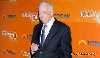 Hugh Downs Dies: Longtime News And Entertainment Broadcaster Was 99 - Deadline