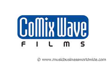 Tencent Music Entertainment inks strategic partnership with Japanese animation studio, CoMix Wave Films - Music Business Worldwide