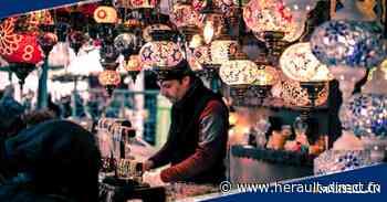 Marseillan - Tous les vendredis, dès 19h, venez découvrir le Marché Artisanal sur la Place du Marché ! - HERAULT direct