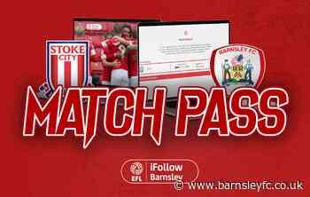 iFollow Match Pass | Stoke City