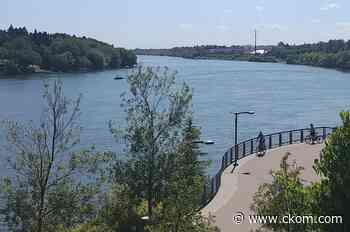 North and South Saskatchewan rivers to rise after heavy rains in Alberta - CKOM News Talk Sports