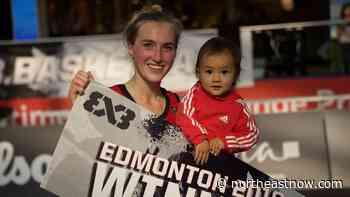 Humboldt's Crozon voted 'Favourite Basketball Saskatchewan Alumni' in bracket challenge - northeastNOW