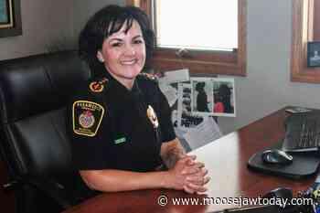 MJ EMS deputy chief talks Saskatchewan women in paramedicine for national magazine - moosejawtoday.com
