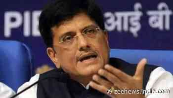 Exports recovering fast after setbacks in first 2 months of this fiscal due to COVID-19: Piyush Goyal