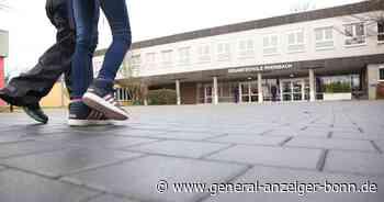 Gesamtschule Rheinbach: Erster Oberstufen-Jahrgang startet nach Sommerferien - General-Anzeiger Bonn