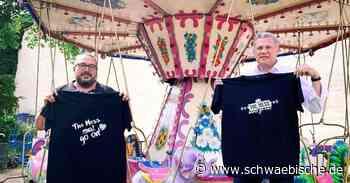 So will Bopfingen den Schaustellern und Händlern der Ipfmesse helfen - Schwäbische