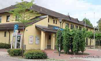 Mainburg: Im schlimmsten Fall keinen großen Veranstaltungssaal mehr - idowa