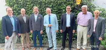 Mainburg: Günter Kramschuster neuer Lions-Präsident - idowa