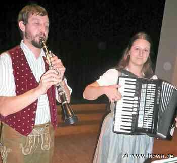 Interview: Mundartensemble feiert verschobenes Jubiläum - Stadt Mainburg - idowa