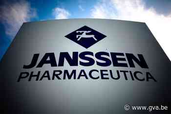 Productie bij Janssen Pharmaceutica in Geel even stilgelegd na incident met methanol - Gazet van Antwerpen