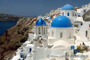 Ministerie van Buitenlandse Zaken zet Griekenland op geel - Zakenreis nieuws