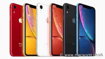 Best iPhone XR deals for July 2020