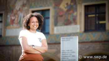 """Rassismus Ulm Neu-Ulm: Interview mit Grünen-Stadträtin Clarissa Teuber: """"Man wird auf das Aussehen reduziert"""" - SWP"""