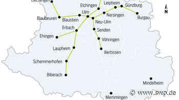 Fahrradboom in der Region Ulm: Schnellstraßen für die Radfahrer rund um Ulm und Neu-Ulm - SWP