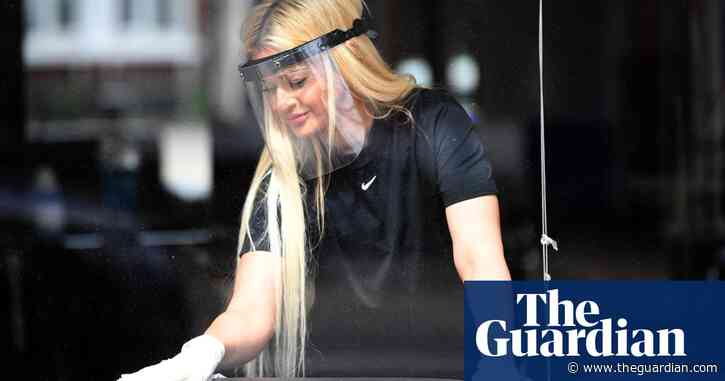 Beauty sector angry and puzzled as pubs reopen, but not salons