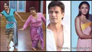Top Entertainment News: Saroj Khan passes away at 71, Rahul Bhat defends Alia Bhatt on nepotism debate & more - DNA India