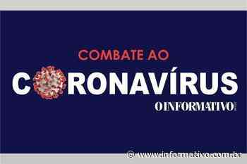 Vale do Taquari tem 40 mortes por coronavírus - Infomativo