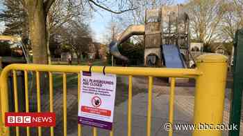 Bedford play areas stay shut due to high infection rate
