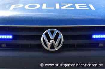 Vorfall in Kornwestheim - Junges Paar von Altersgenossen verprügelt - Stuttgarter Nachrichten