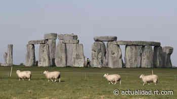 Descubren nueva evidencia del origen de 'el Altar', una de las piedras más exóticas y distintivas de Stonehenge - RT en Español