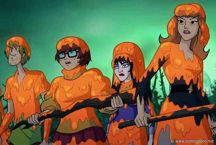 Happy Halloween, Scooby-Doo! Trailer Unveils Ensemble Crossover