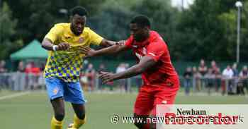 Leyton Orient tie down hot prospect Ogie for two years - Newham Recorder