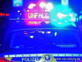 Steinwiesen: Schwer verletzt: Fahranfänger überschlägt sich mit Auto - Neue Presse Coburg