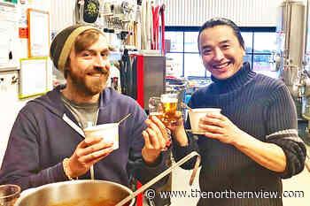 Local restaurant, Fukasaku, awarded $10000 grant – Prince Rupert Northern View - Prince Rupert Northern View
