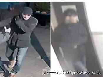 CCTV released as police appeal for information over Eastern District gunshots - Northampton Chronicle and Echo