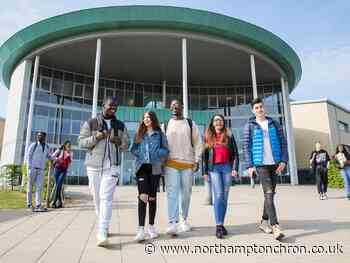 Northampton College pledges to continue free meals for students during summer holidays - Northampton Chronicle and Echo