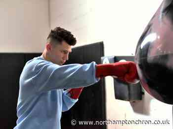 Fight Night is right for Northampton boxer Kieron Conway as he returns to the ring in August - Northampton Chronicle and Echo