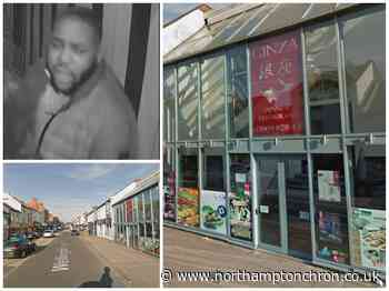 Police hunt key witness after fight in Northampton restaurant ends with man seriously injured - Northampton Chronicle and Echo