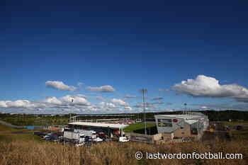 Northampton Town Announce Released and Retained List Following Promotion to League One - Last Word On Football