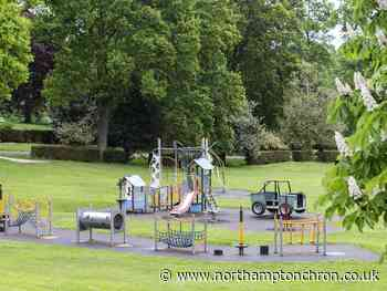 Play areas in Northampton to reopen on Saturday with advice issued on how to use safely - Northampton Chronicle and Echo