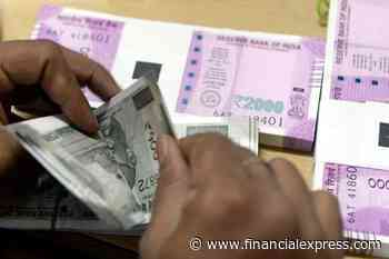 Lockdown effect: Borrowings by states double to Rs 1.7 lakh crore in Q1 FY21