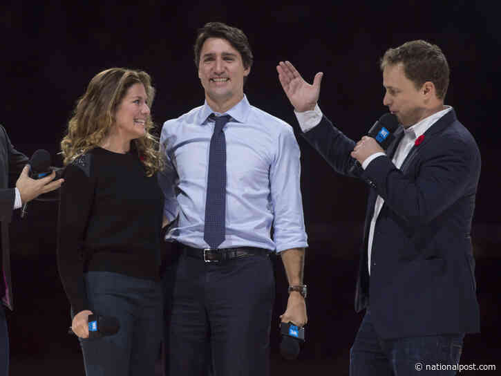 WE Charity pulls out of $912-million contract with Trudeau government