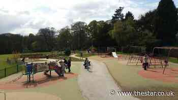 Sheffield's playgrounds WILL NOT reopen on July 4 amid safety concerns - The Star