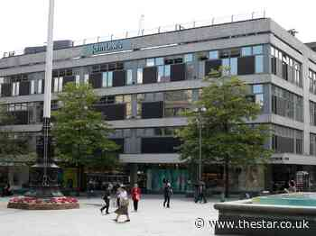 John Lewis gives update on future of Sheffield shop as stores, jobs and bonuses face being cut - The Star