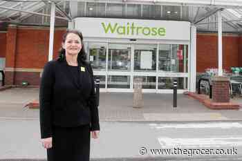 Waitrose Sheffield: Grocer 33 store of the week - The Grocer