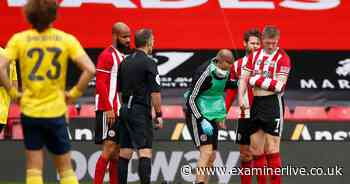 Sheffield United to miss four injured players for trip to Burnley - Yorkshire Live