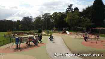 City's playgrounds will not reopen until safety measures in place - Sheffield City Council